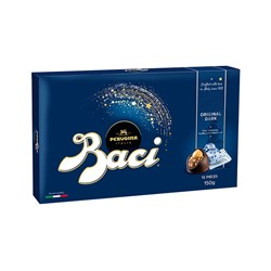 Baci Original Dark 12 pcs 6x150g