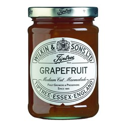 Tiptree Grapefruit Marmalade 6x340g