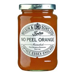 Tiptree No Peel Marmalade 6x340g