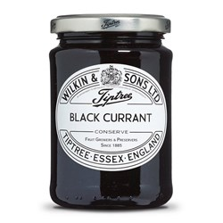 Tiptree Blackcurrant Conserve 6x340g
