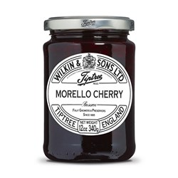 Tiptree Morello Cherry Conserve 6x340g