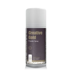 IBC Creative Sprays Gold 12x150ml