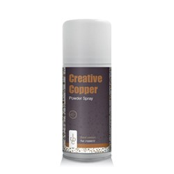 IBC Creative Sprays Copper 12x150ml
