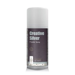 IBC Creative Sprays Silver 12x150ml