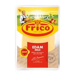 Frico Edam Sliced 12x150g