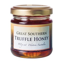 Great Southern Truffle Honey 110g